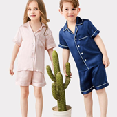 Silk Sleepwear For Kid